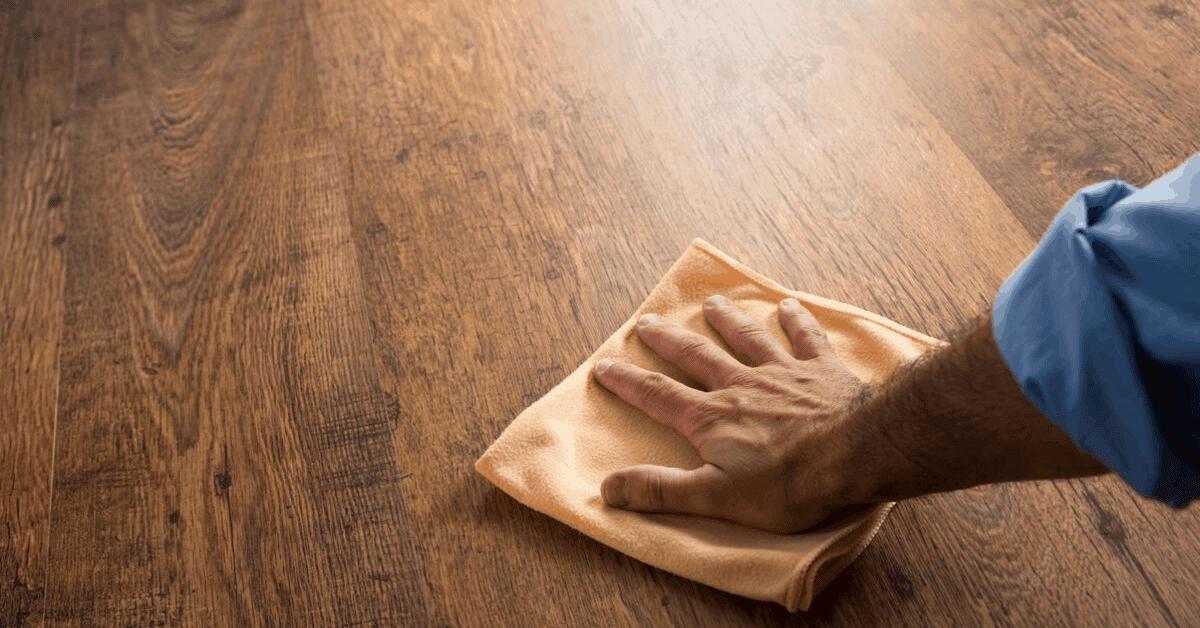 Hardwood Floor Scratch Repair Keep