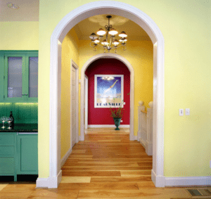 Best Wood Flooring For Narrow Rooms Or Hallways