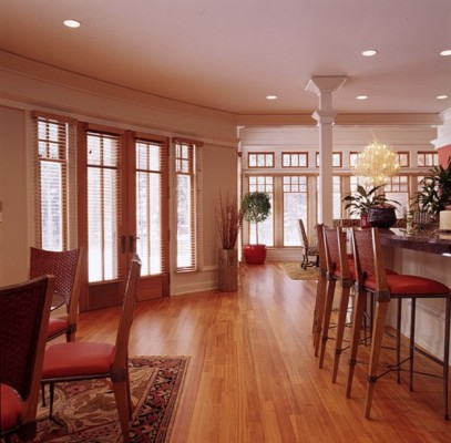 Timborana Natural Hardwood Flooring